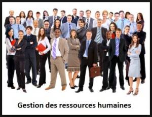Thème Formation: La nouvelle direction des Ressources Humaines RH