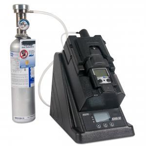 Etalonnage et réparation détecteur de gaz portable