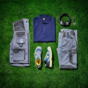 vêtement de travail, pantalon, veste, combinaison , chaussure