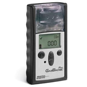 Détecteur de gaz oxygène O2