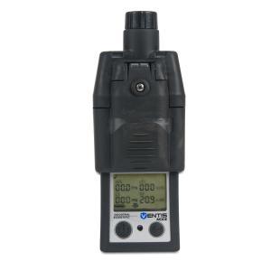 détecteur multigaz avec pompe intégrée