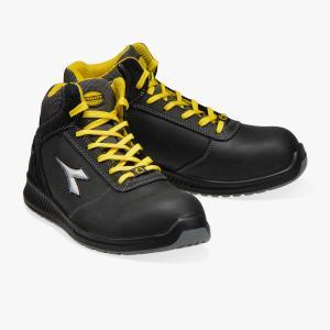 chaussure de sécurité S3 très souple DIADORA tige haute