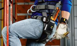 ANTICHUTE POUR LES OUTILS , FALL PROTECTION FOR TOOLS