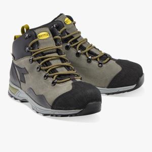 chaussure de sécurité DTRAIL cuir S3 SRA HRO WR CI