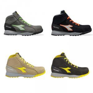 Chaussure de sécurité GLOVE II HIGH S3 HRO SRA