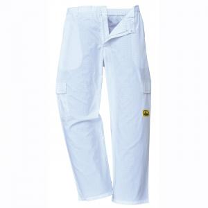 PANTALON ANTISTATIQUE ESD