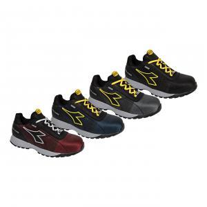 Chaussures de sécurité  Diadora Glove MDS Matryx Low S3 HRO SRC
