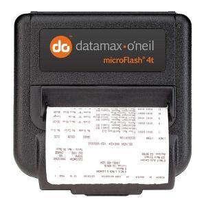 IMPRIMANTE ETIQUETTE MOBILE DATAMAX MF4te Rs232 / Bluetooth