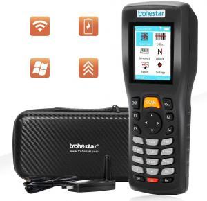 Terminal D'inventaire  Mobile TROHESTAR N5-2D