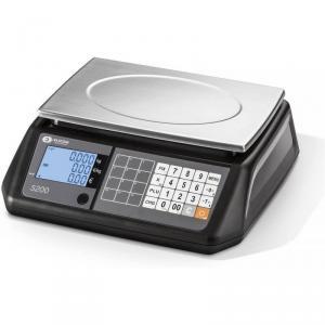 Balance électronique Elicom S200B