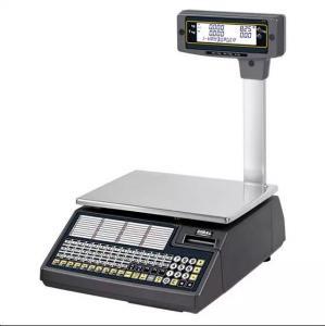 Balance électronique Comptoir DIBAL W015
