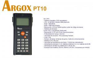 Collecteur de données mobile ARGOX