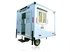 Cabine mobile