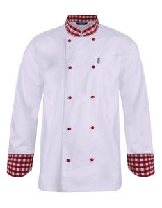 Vêtements de cuisinier
