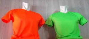 Tee-shirt  piquet demi manche
