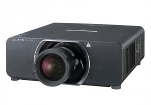 VIDEO  Projecteur DLP à 3 puces 12 000 lumens-PANASONIC