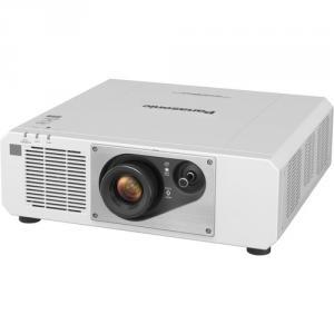 Vidéoprojecteur laser Solid Shine 5200 lumens - PANASONIC