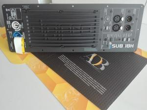 Pièce de rechange -module d'amplification numérique  SUB 18H -DB TECHNOLOGIES