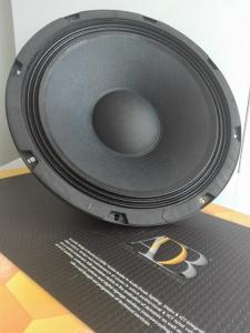 "Piece  de rechange DB TECHNOLOGIES-Woofer 10"" pour IG3T"