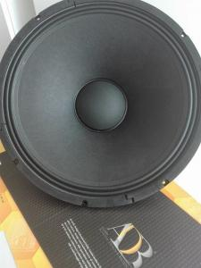 "Piece  de rechange DB TECHNOLOGIES-WOOFER Bassreflex 18"" (SUB 18H-VIO S318-DVA KS10/KS20)"