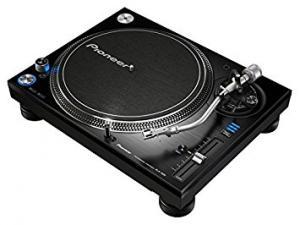 Platine vinyle pro pour Mix et Scratch (PLX-1000)PIONEER DJ-