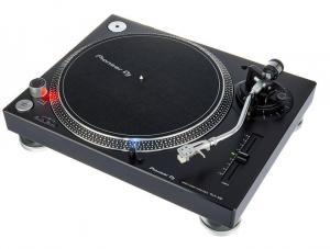 PLATINE À ENTRAINEMENT DIRECT PIONEER DJ - PLX 500