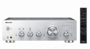 Amplificateur/convertisseur 2x90 W, haut de gamme et entrée numérique USB asynchrone