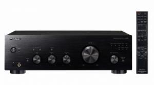 Amplificateur/Convertisseur Pure Audio 2x90 Watts, entrée numérique USB asynchrone
