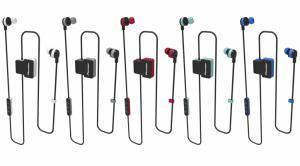 Écouteurs sans fil Active ClipWear In-Ear