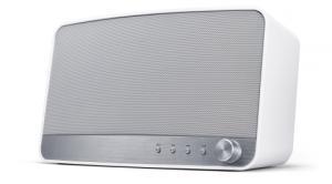 Haut-parleur sans fil avec WiF,Bluetooth,Chromecast intégré,Deezer,Tidal,radio Internet