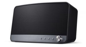 Haut-parleur sans fil avec batterie Li-Ion,WiF,Bluetooth,Deezer,Tidal,radio Internet
