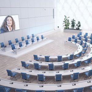 location de Systèmes de Conférence