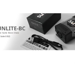 EN PROMO:Interface USB Sunlite-BC compatible Suite 2 basic class