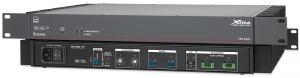 Amplificateur de puissance à deux canaux – 200 watts par can
