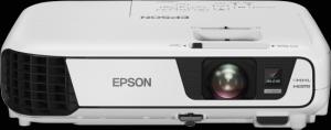 Vidéo projecteur polyvalent Epson EB-W31