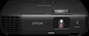 Vidéo Projecteur lumineux LCD Epson EB-S03