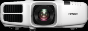 Vidéo Projecteur dinstallation WUXGA Epson EB-G6570WU