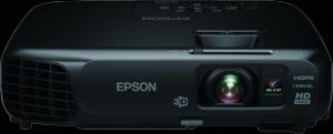 Vidéo Projecteur HD ready EPSON