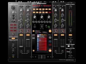 DJM-2000NXS Console de Mixage 4 voies professionnelle