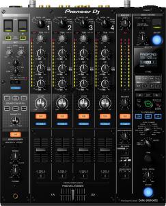 DJM-900NXS2 Table de mixage pro-DJ 4 voies