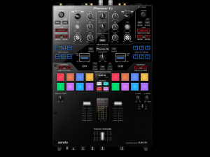 DJM-S9 Table de mixage Battle 2 voies professionnelle