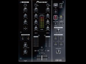 DJM-350 Partager Table de Mixage 2 voies