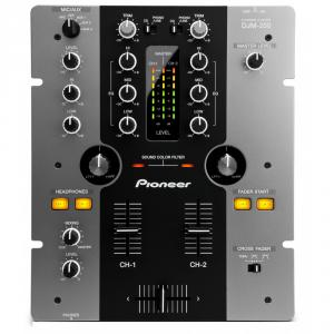 DJM-250-K Table de Mixage 2 voies