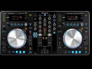XDJ-R1 Système DJ tout en un, compatible avec le logiciel Rekordbox™
