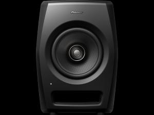 RM-07Enceintes de monitoring actives professionnelles 6,5 pouces avec haut-parleurs coaxiaux HD