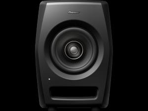 RM-05 Enceintes de monitoring actives professionnelles 5 pouces avec haut-parleurs coaxiaux HD