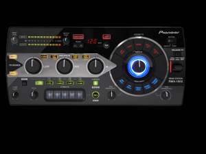 RMX-1000 Console de remix