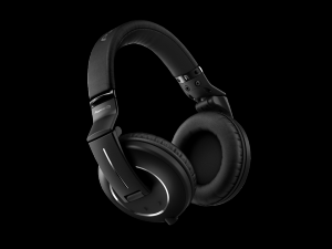 HDJ-2000MK2-K Casque de monitoring professionnel DJ