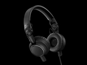HDJ-C70 Casque DJ professionnel fermé pour monitoring