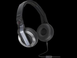 HDJ-500T Casque semi-professionnel pour DJ POINTS DE VENTE